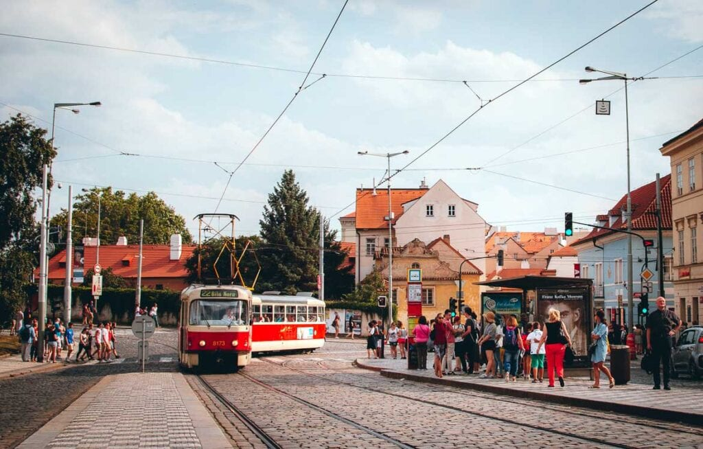 Prague Public Transportation Tips