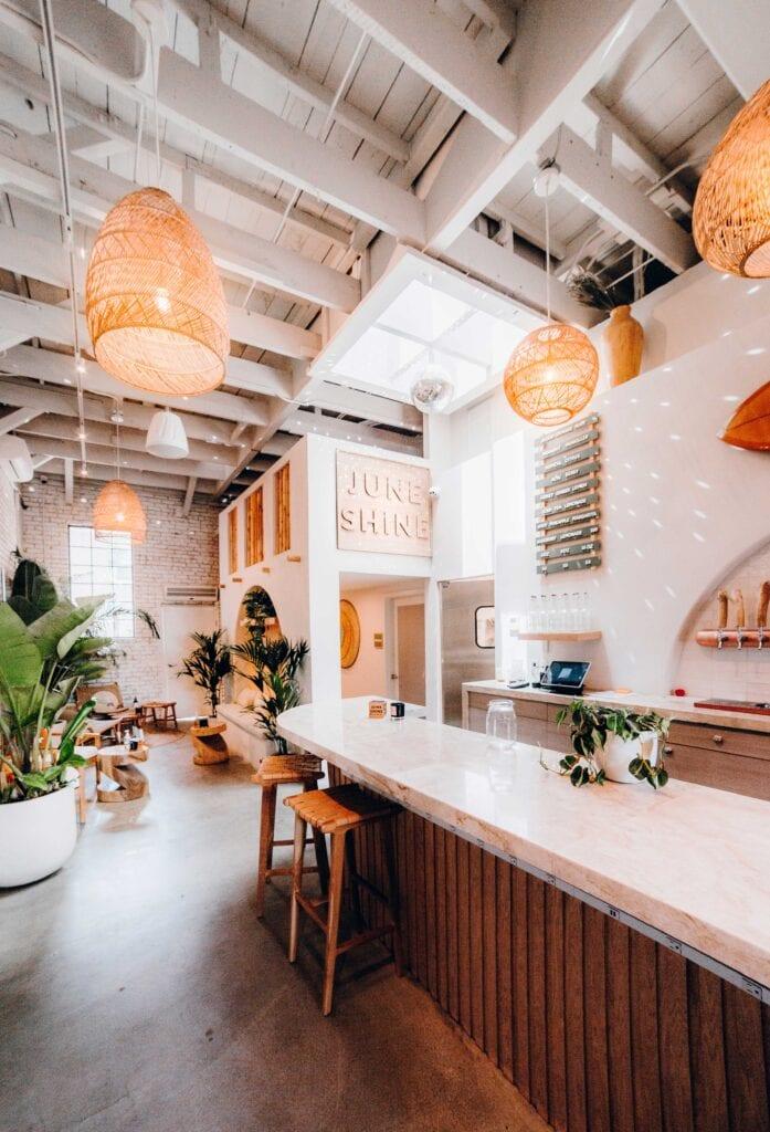 Juneshine Tasting Room
